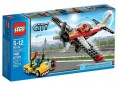 City - Avion de acrobatii L60019