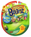 Mighty Beanz set  6 buc. - Seria 2