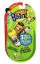 Mighty Beanz seria 2 set 3 buc