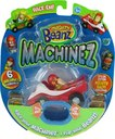 Mighty Beanz 3, Machinez