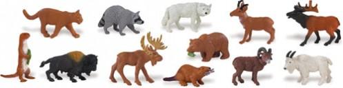 Colectii - Animale salbatice