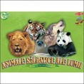 Animalele salbatice ale lumii