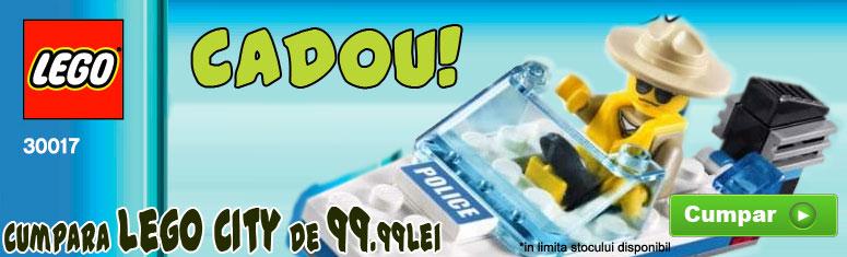 Cadou Lego