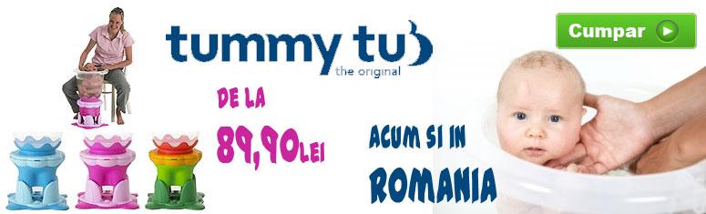Tummytub Stool